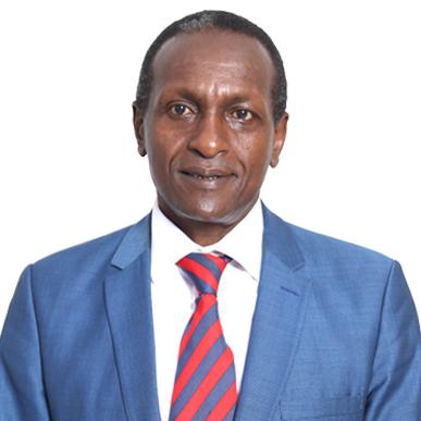 Stanley Kamau