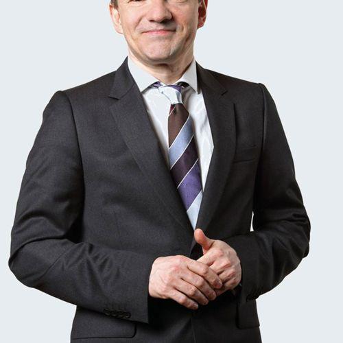 Roland Hamann