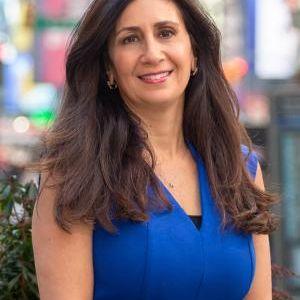 Nancy Mammana