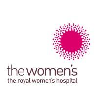 Royal Women's Hospital logo