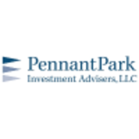 Pennant Park Investment logo
