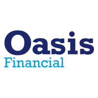 Oasis Financial logo