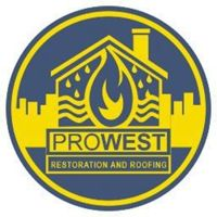 ProWest Restoration logo