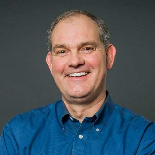 Profile photo of Dan Christiansen, Senior Technical Director, Engineering Development at Blue Origin