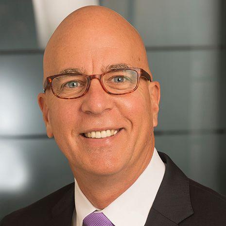 Tim Strauss