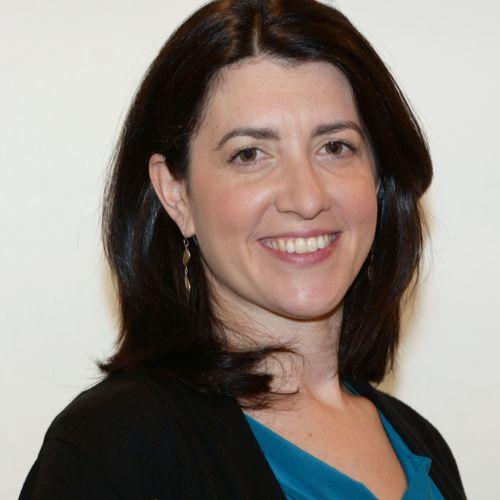 Jessica Welt