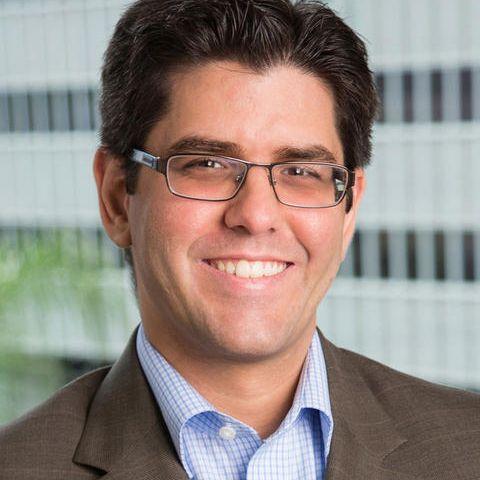 David Algranati