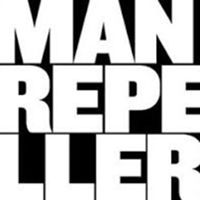 Man Repeller  logo