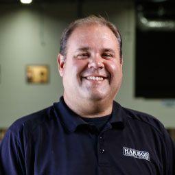 Profile photo of Scott Erickson, CTO at Harbor Wholesale Grocery, Inc.