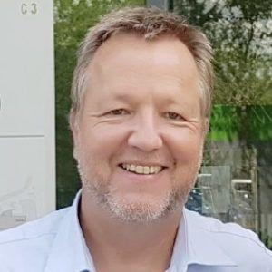 Reinhard Stolle
