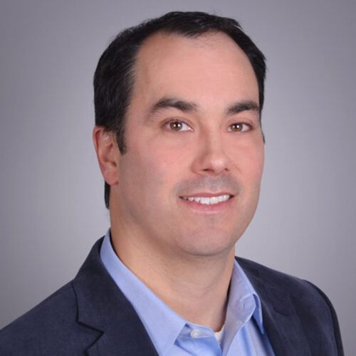Profile photo of Keith Pietropaolo, Senior VP, Clinical Operations & Project Management at Atea Pharmaceuticals