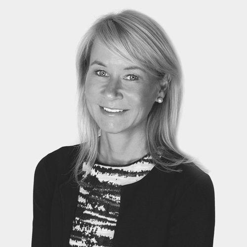 Profile photo of Anna Moulton, CHRO at Dentsu International