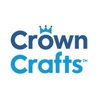 Crown Crafts logo