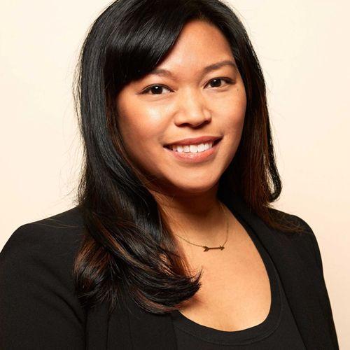 Charlene Jaravata