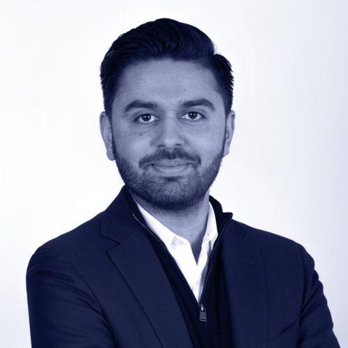 Ali Qaiser