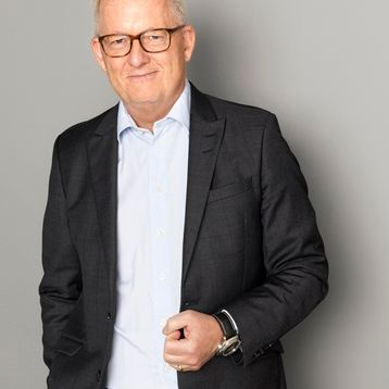 Profile photo of Håkun Djurhuus, Partner at Bech-Bruun
