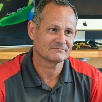 Profile photo of Thomas Kirst, Director of Campus Operations at New Hope Christian College