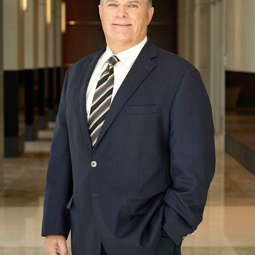 Bill J Grant