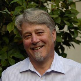 Keith Jantzen