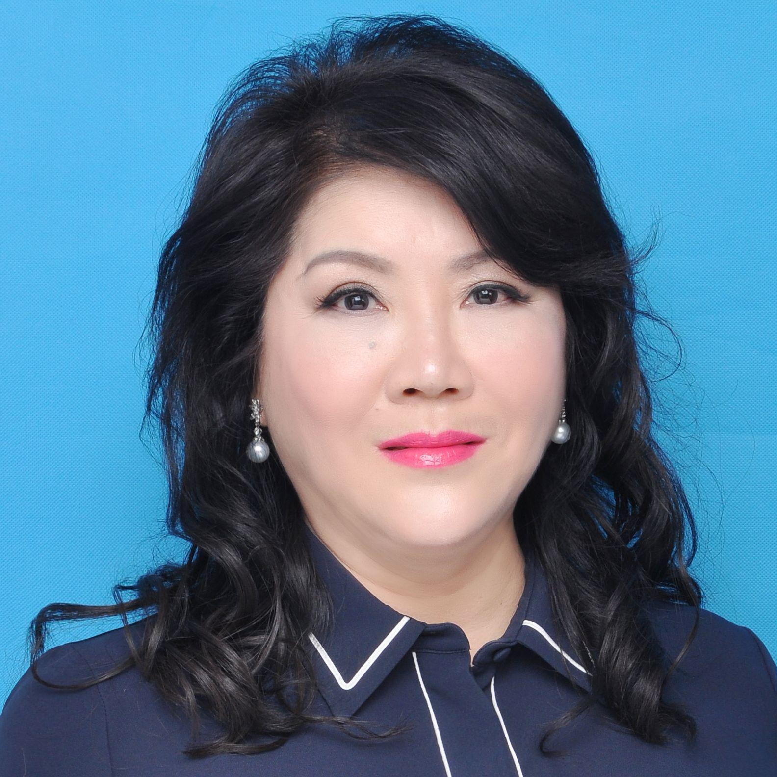 Pauline Lin