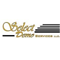 Select Demo Services logo