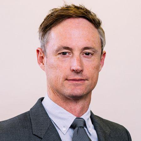 Christopher Hodson