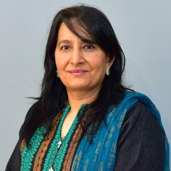 Mussrat Naseer
