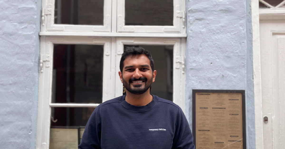 The Org Elevates Karan Zoria to Head of Business Operations, The Org