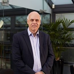 Profile photo of Stephen Beckett, Chief Financial Officer at Vital Energi Utilities Limited