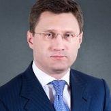 Alexander Novak