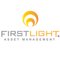 First Light Asset Management logo