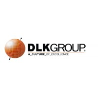 DLK Group logo