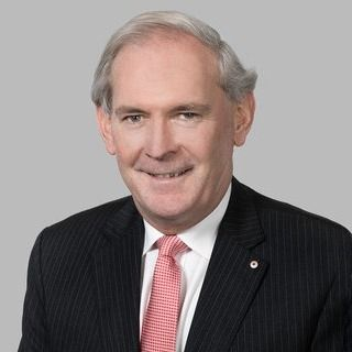 Michael L'Estrange