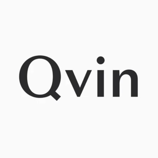 Qvin logo