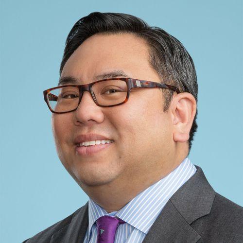 Brian M. Wong