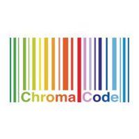 ChromaCode logo