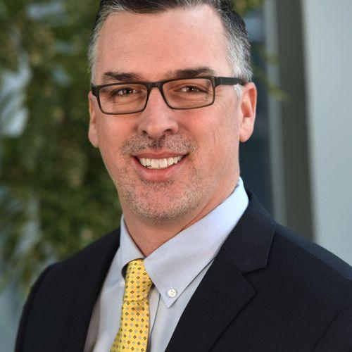 Kevin Bergman