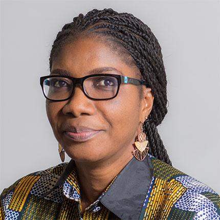 Claudine Mensah Awute