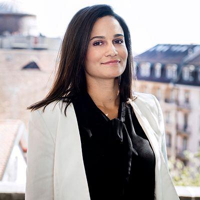 Julia Barbosa