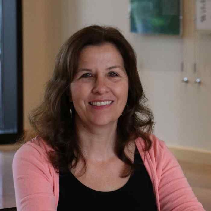 Michelle Decker Gerrard