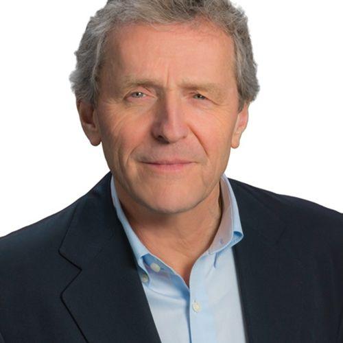 Peter Gyenes