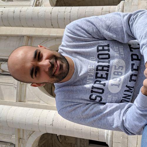 Luís Barros