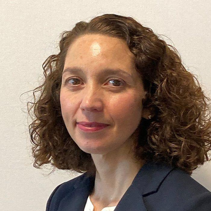 Samantha Nevitt