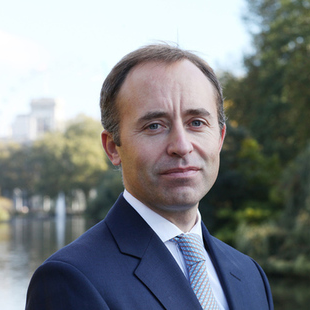Profile photo of Thomas Drew , Director General, Middle East, North Africa, Afghanistan and Pakistan at Foreign, Commonwealth & Development Office