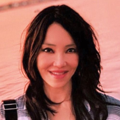 Anne Chou