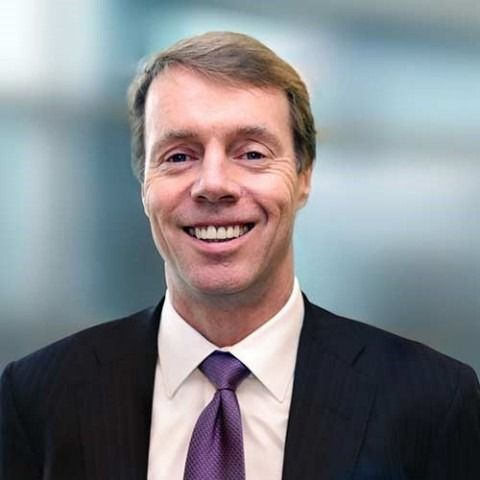 Profile photo of John T. Greene, Chief Financial Officer at Discover Financial