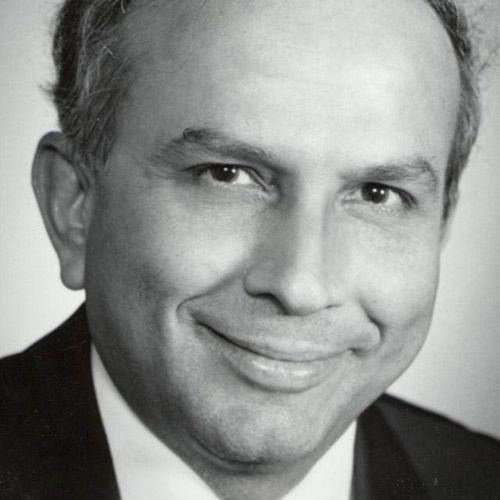 V. Prem Watsa