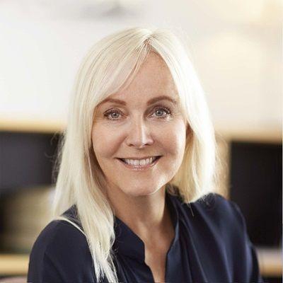Anne Mette Toftegaard