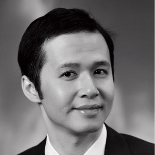 Luke Tang