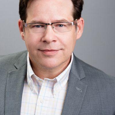 Steven Ferrell